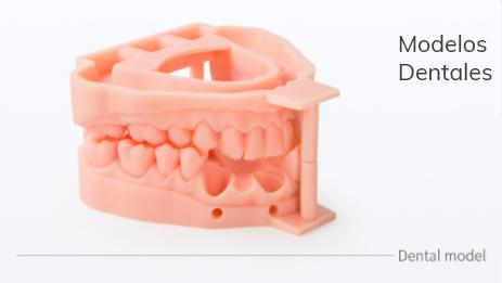 Aplicación Dental LD-002H