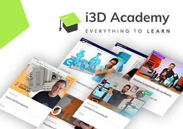 Aprende y Domina la impresión 3D