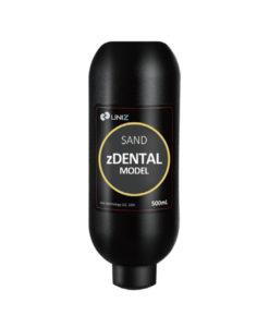 Resina 3D Uniz Moldes Dentales