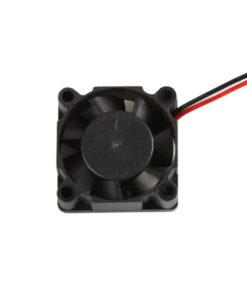 Ventilador 30x30x10 mm 24 V DC