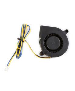 Ventilador 50x50x15 mm 24V DC