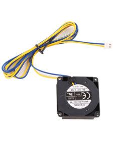 Ventilador Creality 40x40x10-mm 24 V DC