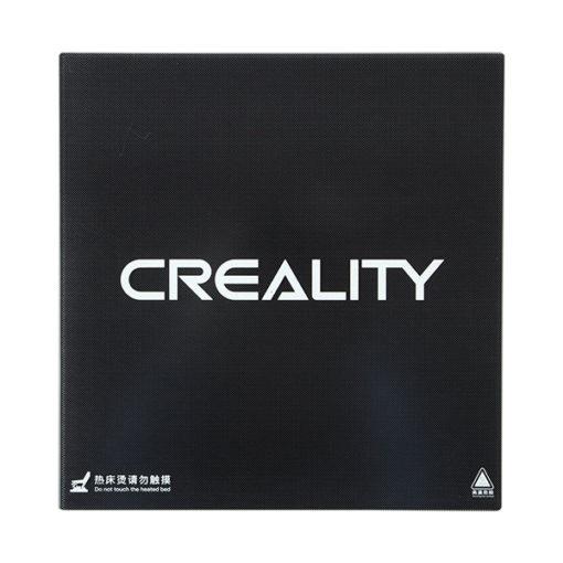 Base de Vidrio de Carborundio Creality Ender 6