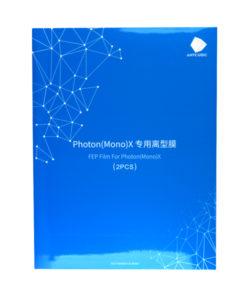 FEP FILM MONOX Impresora3D Resina Lamina FEP