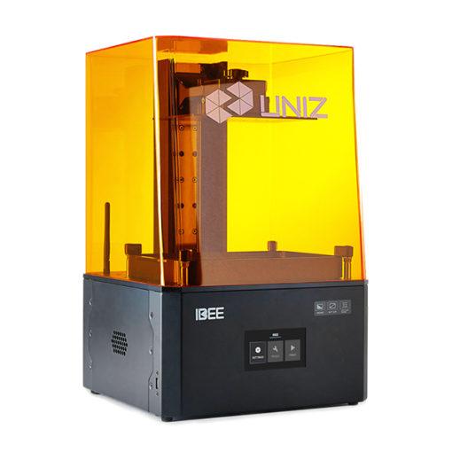 Impresora3D Uniz Ibee LCD4K