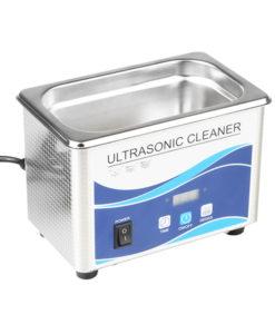 Maquina Limpieza Ultrasonindos