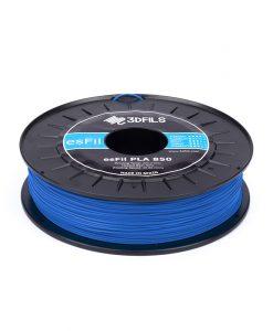 PLA 850 3DFils Azul Electrico