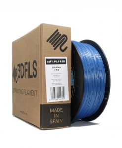 PLA 850 3DFils Azul Seda