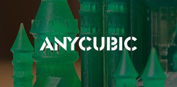 Anycubic Impresora3D Profesional Resina