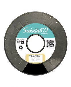 PLA Sakata3D GoPrint Basic Negro