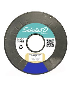 PLA Sakata3D GoPrint Basic Azul