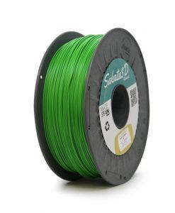 PLA Sakata3D GoPrint Basic Verde