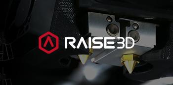 Raise3D Impresora 3D Profersional
