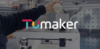 Tumaker Impresora3D Profersionales