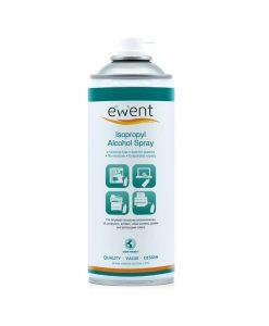 Alcohol Isopropilico Spray 400ml